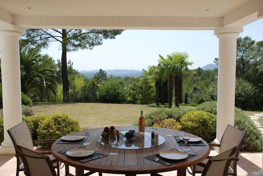 Maison de 200 m2 habitables avec très belle vue