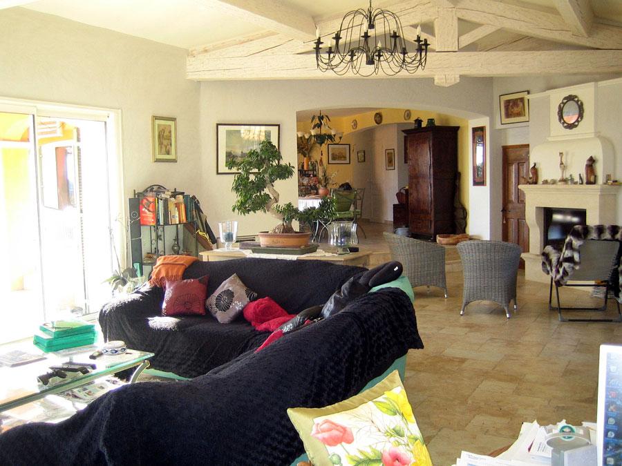 Belle propriété dans secteur calme