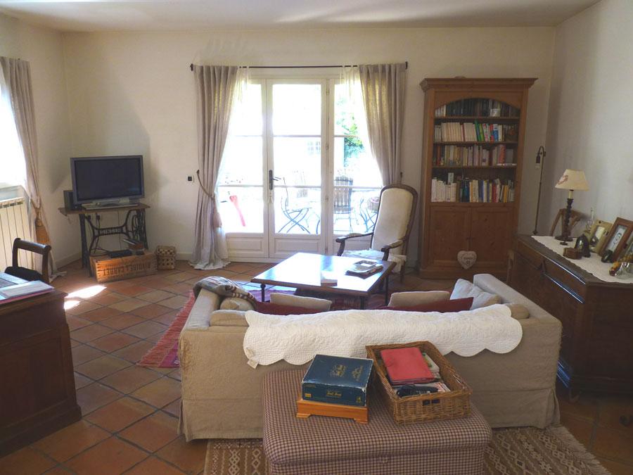 Jolie maison de 150m2 à vendre à Seillans