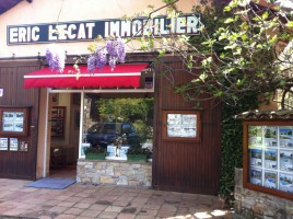 Agence Immobiliere Seillans - Eric Lecat