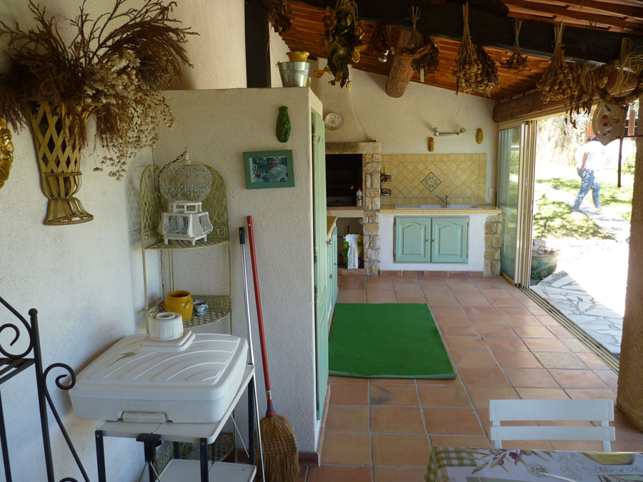 Maison à vendre à Fayence, proximité village