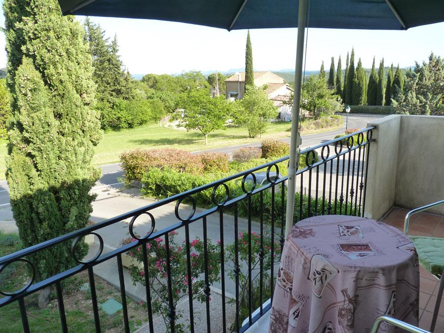 Appartement proche village, à vendre, à Seillans