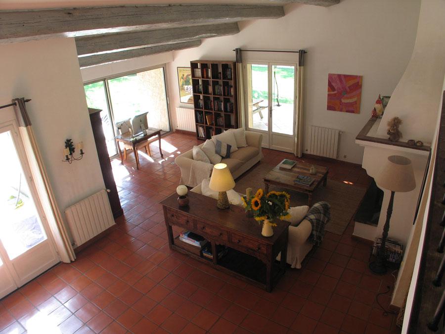 Belle maison avec 4 chambres et piscine, à vendre, à Callian